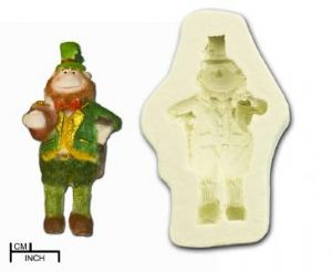DPM Mould: Leprechaun
